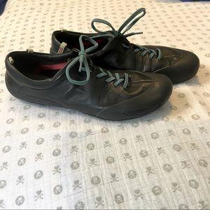 Camper Peu Senda Leather Sneakers 40